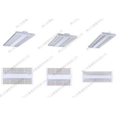 飞利浦BY560P LED75W/120W/153W仓库/工厂专用灯具