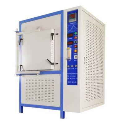 最新优惠雅格隆马弗炉GW1200度高温实验电炉工业退火炉烧结炉电阻炉质量检测