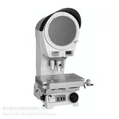 尼康V-12B系列轮廓投影仪