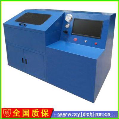 供应电磁阀静压寿命模拟试验机 软管静压爆破试验台 脉冲试验台