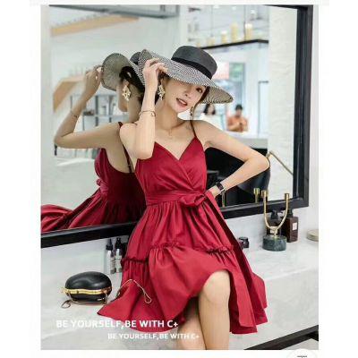 厂一手尾货低价位服装货源批发品牌杂款连衣裙尾货库存处理