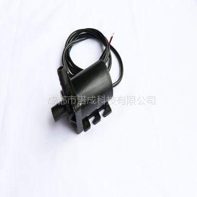 供应诺成泵业直流激光机水泵 冷水机水泵NC42-2470