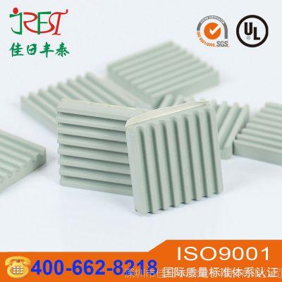 高效碳化硅陶瓷散热片 电子散热器陶瓷片 耐高温绝缘陶瓷片