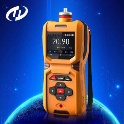 有毒有害气体一氧化碳测定仪TD600-SH-CO气体泄漏检测仪响应时间是多少?