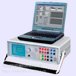 项城微机继电保护测试仪通讯检测仪器通讯检测仪器产品的详细说明