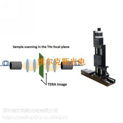 维尔克斯光电代理:太赫兹成像 THz时域光谱系统Tera ASOPS 德国进口