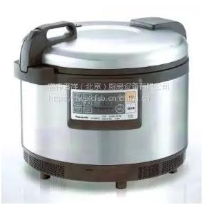 供应SR-PGB54CH松下/Panasonic商用电饭煲 连锁店多功能电磁加热 蒸饭快