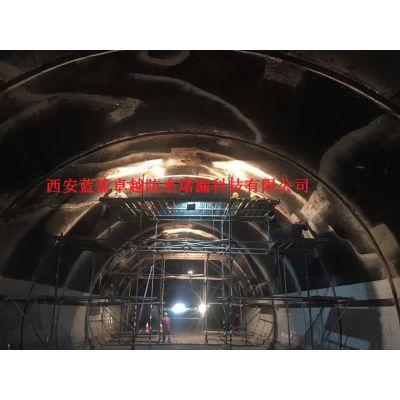 陕西安隧道防水堵漏公司-专业承接西安地下室防水堵漏-西安隧道防水堵漏工程