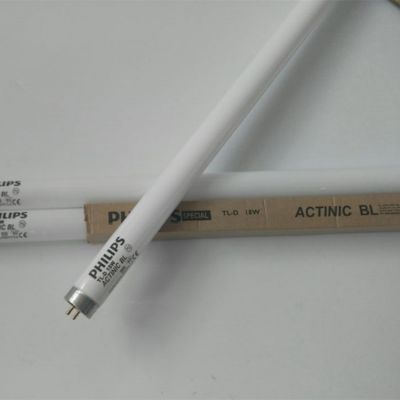 飞利浦TL-D18W/10 BL灯管飞利浦灭蚊光管 紫外线诱虫灯管