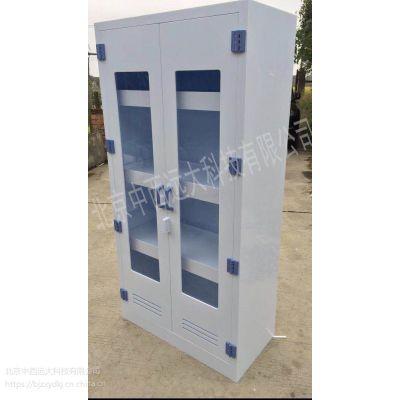中西(LQS厂家)PP药品柜型号:AYTYPG-Q库号:M367524
