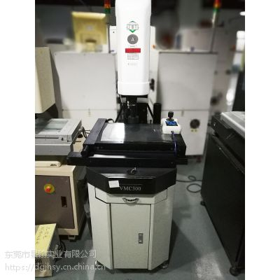 JMT VMC300二手三次元测量仪