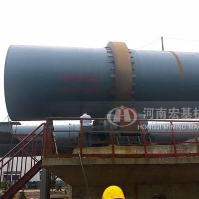 消石灰生产工艺,肇庆投资日产200吨环保石灰窑设备价格