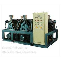 厂家【国厦】6.5立方100公斤空压机