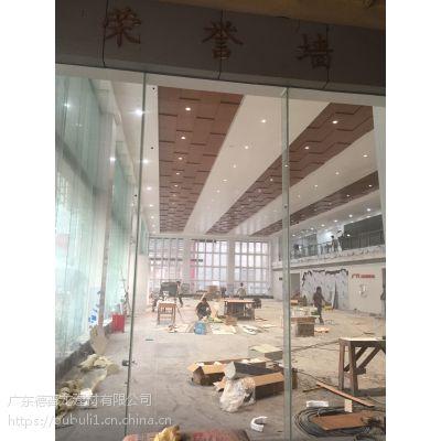 广东德普龙防火镀锌钢板天花加工性能高厂家供应