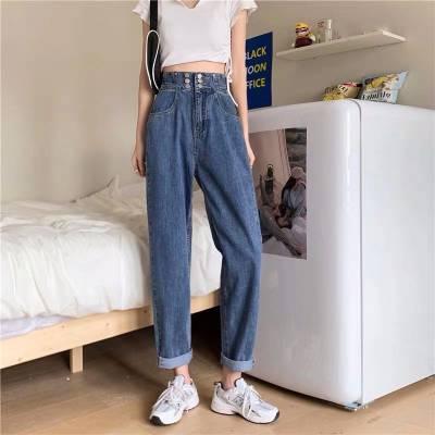 便宜女装牛仔裤便宜地摊货库存杂款尾货牛仔裤清仓5元以下服装批发