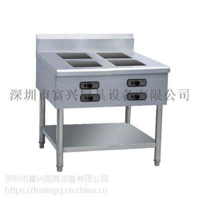 商业电磁炉 厂家 深圳市富兴厨具设备有限公司