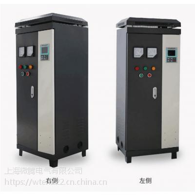 专业制造软启动柜厂家 哪里的200KW搅拌机软启动柜价格便宜质量通过3C认证-上海磐陵电气