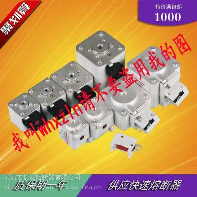 RS76A 660V1600A 熔芯交直熔断芯 陶瓷保险丝 RSM TSG