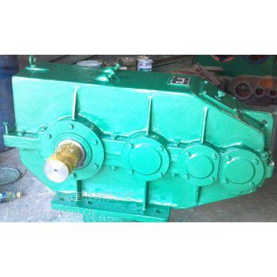 泰兴L750圆柱齿轮减速机|起重机减速器