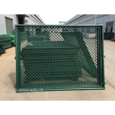 框架护栏网安装/河南小区道路框架护栏网价格/定做护栏网厂家