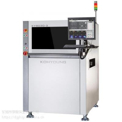 SPI检测机 高永SPI出租厚度测试仪