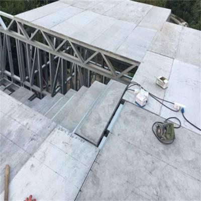 武汉复式钢结构夹层板2.5公分水泥纤维板厂家的板子不用质疑安全性能