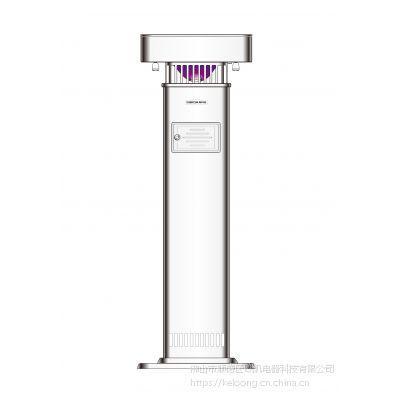 高科达H-X6-TYN仿生态环保灭蚊蝇系统