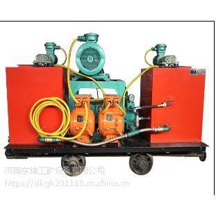 山西太原东坤ZHJ-3/4煤矿用移动式防灭火注浆装置