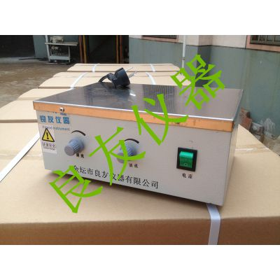 供应金坛AG亚游彩票 99-2A双头磁力搅拌器 大功率磁力搅拌器
