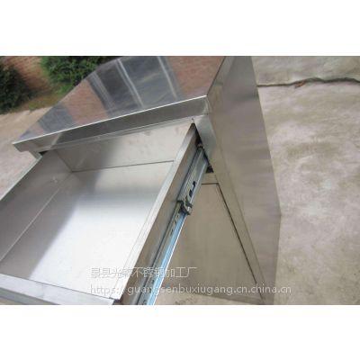 光森不锈钢床头柜长期供应不锈钢床头柜简约现代