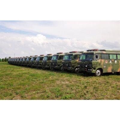 东风军用四驱越野客车,可以改装房车的越野客车,东风4*4越野沙漠客车
