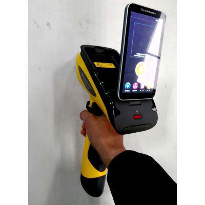天瑞仪器EXPLORER 5000 手持式合金分析仪