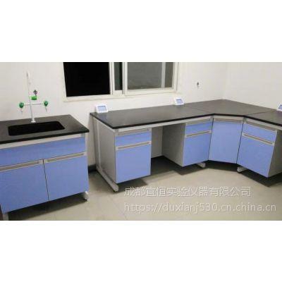 实验台_成都宜恒生产销售_四川钢木实验台生产厂家