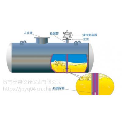 双层储罐液体泄漏报警器、双层罐泄漏检测仪
