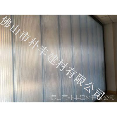 聚碳酸酯幕墙系统