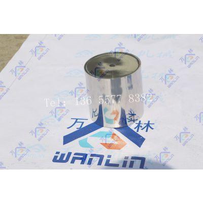 温州万林DN50卫生级不锈钢清扫口/制药食品厂专用清扫口/管道扫除口厂家