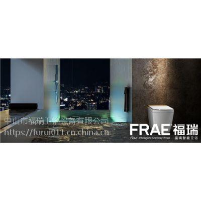 广东中山隔断浴室,智能座便器生产,玻璃淋浴房福瑞官网