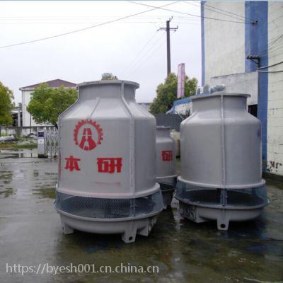 供应优质冷却塔,本研圆形冷却塔批发