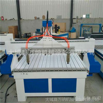 专业生产 数控电脑雕刻机 三工序木工雕刻机  采购商机