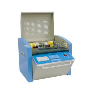 绝缘油介电强度测试仪REOT-100A