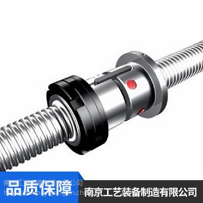 南京工艺牌优质高精度滚道导轨副按规格定制厂家报价