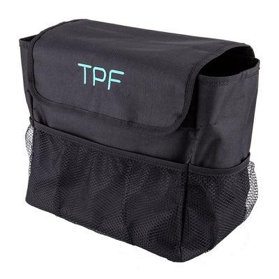 TPF SBO-BM汽车座椅收纳袋置物袋 汽车用品 保温保冷车载椅背牛津布置物袋挂袋