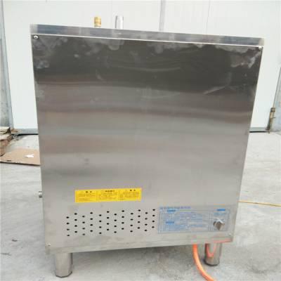 供应双桥 烧液化气的锅炉 蒸房配套设备