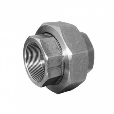 不锈钢304接管座 实用加厚承接管件 接管座支管台 由壬活接头对丝现货销售