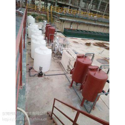 重金属废水处理设备,含铜废水处理系统,上海工业废水处理设备