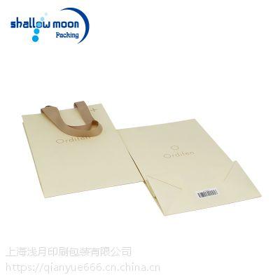 专业设计生产 各类手提袋手拎袋纸袋购物袋 可加logo定制