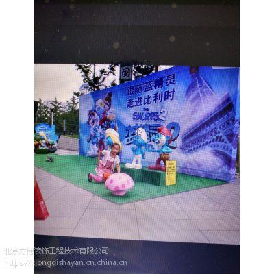 北京影视剧道具制作 场景还原制作厂家
