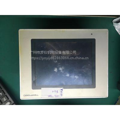 广东精修海泰克PWS6A00T-P触摸屏黑屏白屏蓝屏等故障