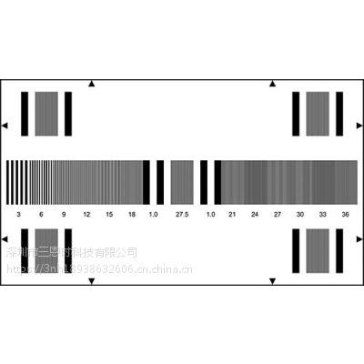 HDTV调制深度测试卡TE239