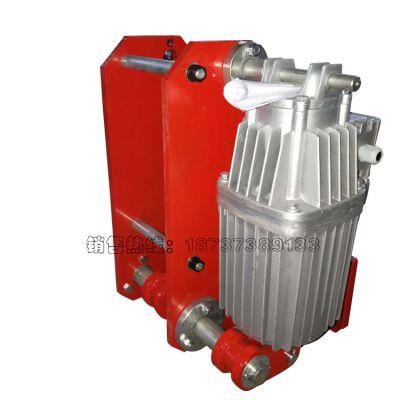 YFX-500/80电力液压防风铁楔制动器 防行车轮跑轨设备 亚重